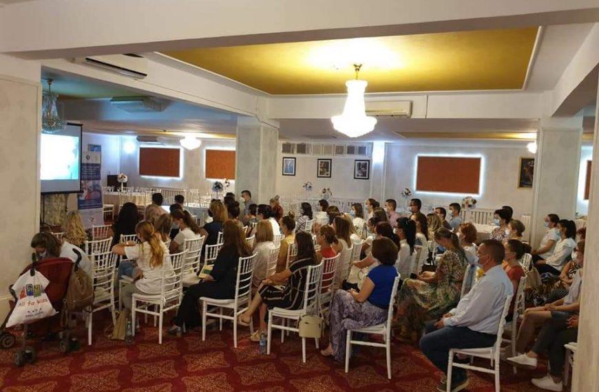 Săptămâna activităților de sprijin… – Passa Vasile Alecsandri