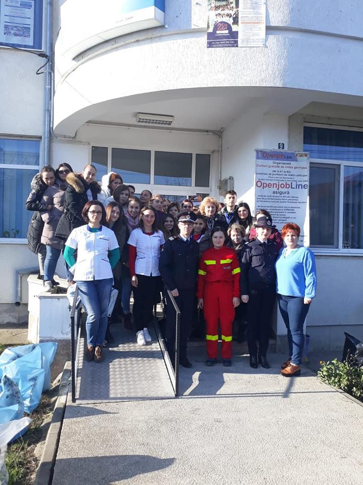 """""""5 decembrie"""" – Ziua Internațională a Voluntarilor"""